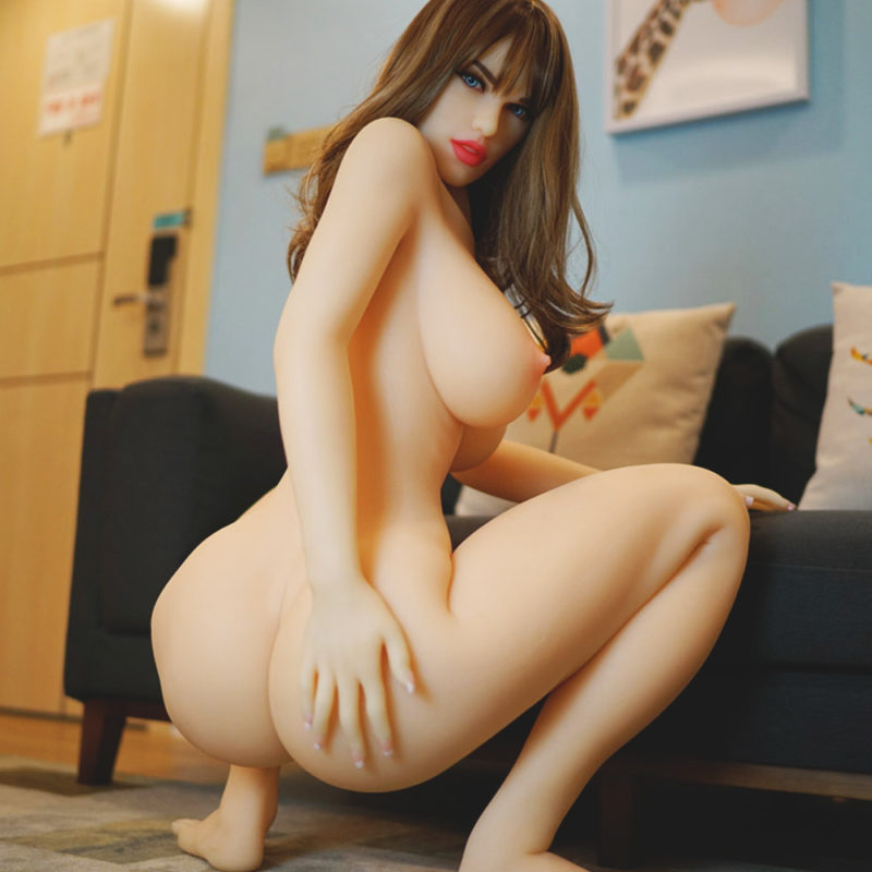 photo de la poupée sexuelle bots dolls sex doll olivia 165cm