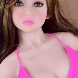 photo de la poupée sexuelle bots dolls sex doll Britanny 146 cm