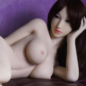 photo de la poupée sexuelle bots dolls sex doll lydie 165cm