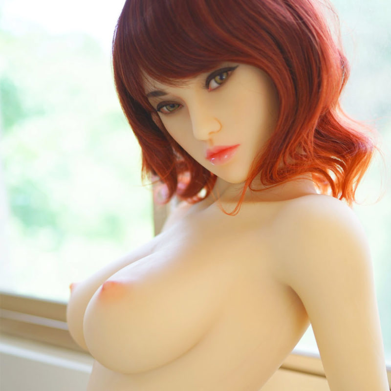 photo de la poupée sexuelle bots dolls sex doll cindy 155cm