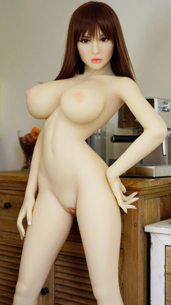 photo de la poupée sexuelle bots dolls sex doll monica 160 cm
